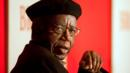 Chinua Achebe (AP Photo/Brown University/Mike Cohea) (Credit: AP Photo/Brown University/Mike Cohea)