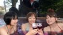 Diving into wine collecting (Credit: Toshifumi Kitamura/AFP/Getty)