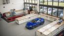 Lexus LFA Centre of Excellence (Credit: Toyota Motor Manufacturing UK, via Newspress)