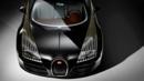 Bugatti 'Black Bess' Veyron Grand Sport Vitesse
