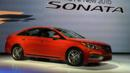 2015 Hyundai Sonata (Credit: Don Emmert/AFP/Getty Images)