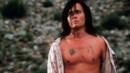 Johnny Depp in Brave (Credit: Alamy)