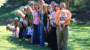 Duggar family. (James Ambler/Barcroft/Getty Images) (Credit: James Ambler/Barcroft/Getty Images)