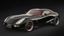 Trident Iceni Magna (Credit: Trident Sports Cars)