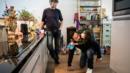Marlon Linnemann lives in a shared-living space. (Julius Schrank/www.juliusschrank.de) (Credit: Julius Schrank/www.juliusschrank.de)