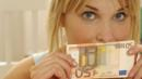 Can money buy happiness? Should salaries stay secret? (Getty Images) (Credit: Getty Images)