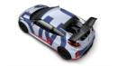 Hyundai Veloster Midship concept (Credit: Hyundai)