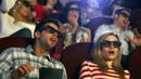 Going to the movies doesn't need to break the bank. (Thinkstock) (Credit: Thinkstock)