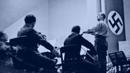 Wilhelm Furtwängler conducting the Berlin Philharmonic (Kino Kultur Digital) (Credit: Kino Kultur Digital)