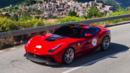 Ferrari F12 TRS (Credit: Ferrari)