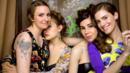Girls (Rex Features) (Credit: Rex Features)