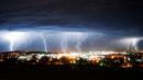 Insane bolts (Credit: Daniel Brenner, Gillette News Record/AP)