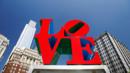 Love (Robert Indiana/Corbis) (Credit: Robert Indiana/Corbis)