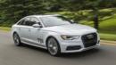 Audi A6 TDI (Credit: Audi of America)