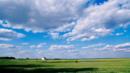 Great Hungarian Plain, hortobagy, Hungary (Credit: De Agostini/Getty)
