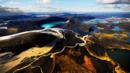 Iceland, landscape, volcano (Credit: Mattius Klum/National Geographic)