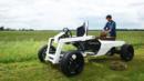 Kulan electric farm vehicle (Credit: Poly-lab.net)