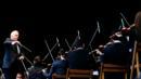 Daniel Barenboim conducts the West-Eastern Divan Orchestra (Reuters) (Credit: Reuters)