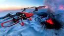 Sky Rider Drone by Pininfarina (Credit: DeAgostini Publishing Italia)