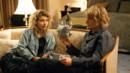 Imogen Poots and Owen Wilson in She's Funny That Way (Peter Bogdanovich) (Credit: Peter Bogdanovich)