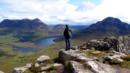 Scottish Highlands, Scotland, Northwest Highlands (Credit: Terry Ward)