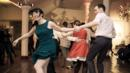 Cork, Ireland, swing dancing, lindy hop (Credit: Andrew Miller)