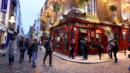 Dublin, Ireland, Temple Bar, pub (Credit: Chris Jackson/Getty)