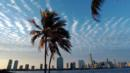 Miami, Miami skyline, Miami Vice (Credit: Roberto Schmidt/AFP/Getty)