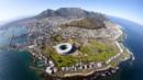 Cape Town, South Africa, eco-friendly, Table Mountain (Credit: Eric Nathan/Getty)