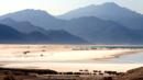 Djibouti, Africa, Lac Assal (Credit: Credit: Andrew McConnell/Alamy)