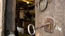 old doorway, Spain, lock (Credit: Credit: Mark Eveleigh/Alamy)