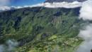 La Reunion, Indian Ocean, Madagascar, Mauritius, Cirque de Mafate (Credit: Credit: Miwok/Flickr/CC0 1.0)