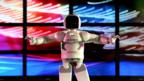 Asimo robot (Copyright: Getty Images)