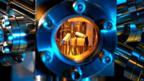 Quantum pioneers win Nobel prize