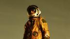 Pretending to live on Mars