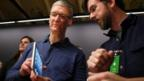 Apple: Experts' views on tech firm's next big product