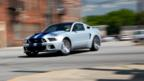 Ford Mustang Need for Speed hero car