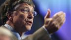 Bill Gates writes about leadership lessons he has learned. (Stefan Postles/Getty Images)