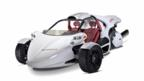 Campagna Motors T-Rex 16S