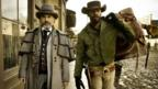 Still from Django Unchained