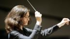 A conductor