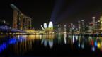 Singapore's tax haven status contributes to the country's per capita GDP of $47,268.