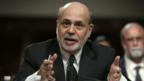 Ben Bernanke, chairman of the US Federal Reserve. (Alex Wong/Getty Images)