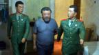 Ai Weiwei's S.A.C.R.E.D.
