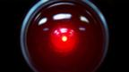HAL 9000 was an all-knowing computer system that performed human functions. (Warner Bros)