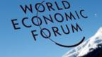 The World Economic Forum meets annually in Davos. (Johannes Eisele/AFP/Getty Images)
