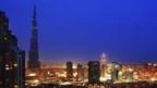 Dubai skyline, United Arab Emirates (Thinkstock)