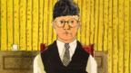 (David Hockney/Dulwich Picture Gallery)