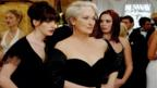 Meryl Streep plays a nightmare boss in The Devil Wears Prada (Fox 2000 Pictures).
