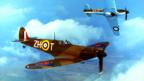 Can the Spitfire ever be beaten?